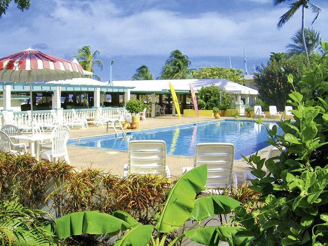 Manchebo Beach Resort Spa All Inclusive