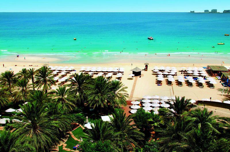 Jumeirah Beach Hotel Und Flug