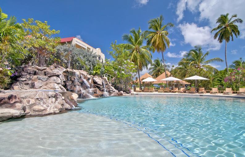 Radisson Grenada Beach Resort In Grand Anse Bay Meier S Weltreisen