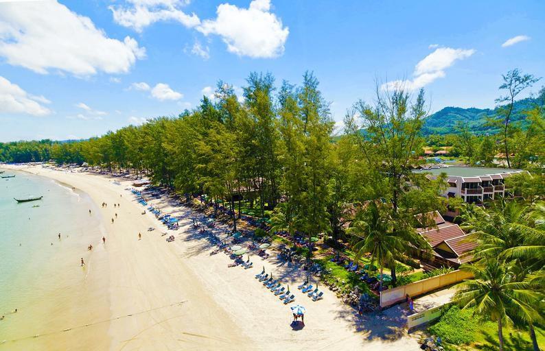 Bang Tao Beach Hotel Mit Flug