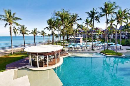 Horizon Karon Beach Resort Spa Phuket Tripadvisor
