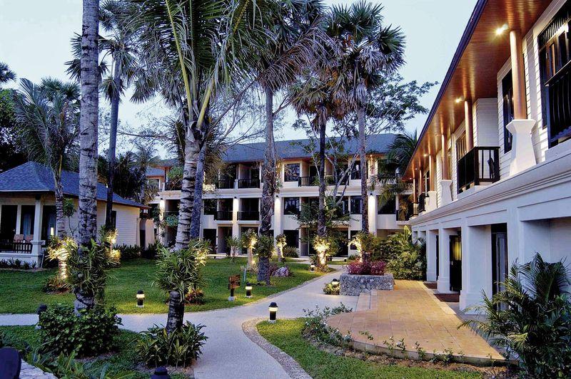 The Haven Khao Lak Pool Villa