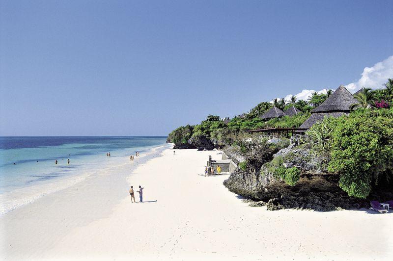 Leopard Beach Resort And Spa Mombasa
