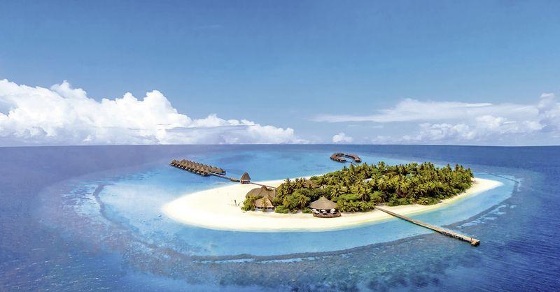 angaga island resort spa in ari atoll meier 39 s weltreisen. Black Bedroom Furniture Sets. Home Design Ideas