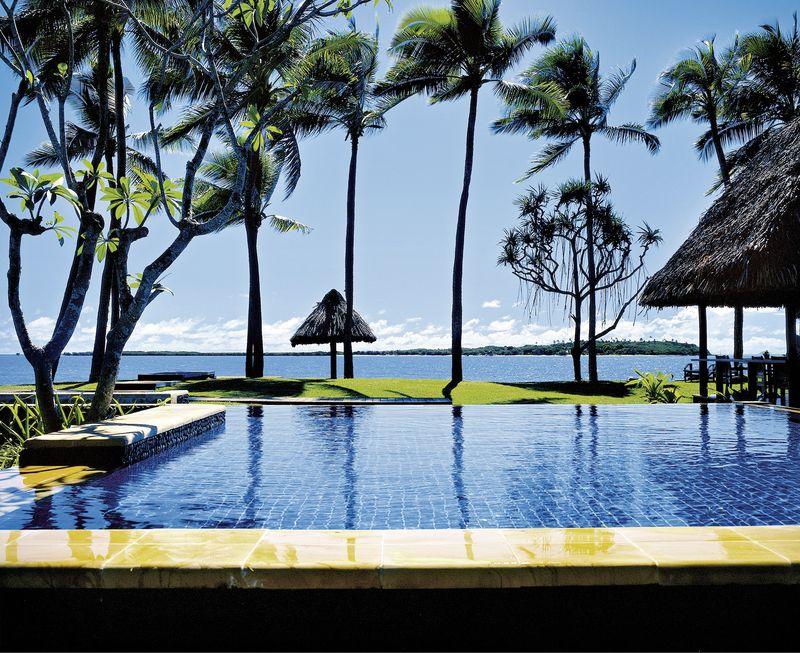 Westin Hotel Fiji Restaurants