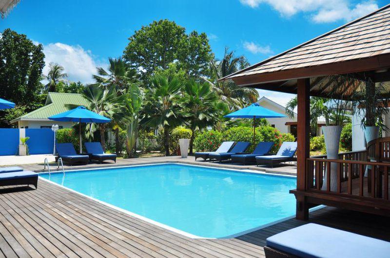 Villas De Mer Hotel Praslin
