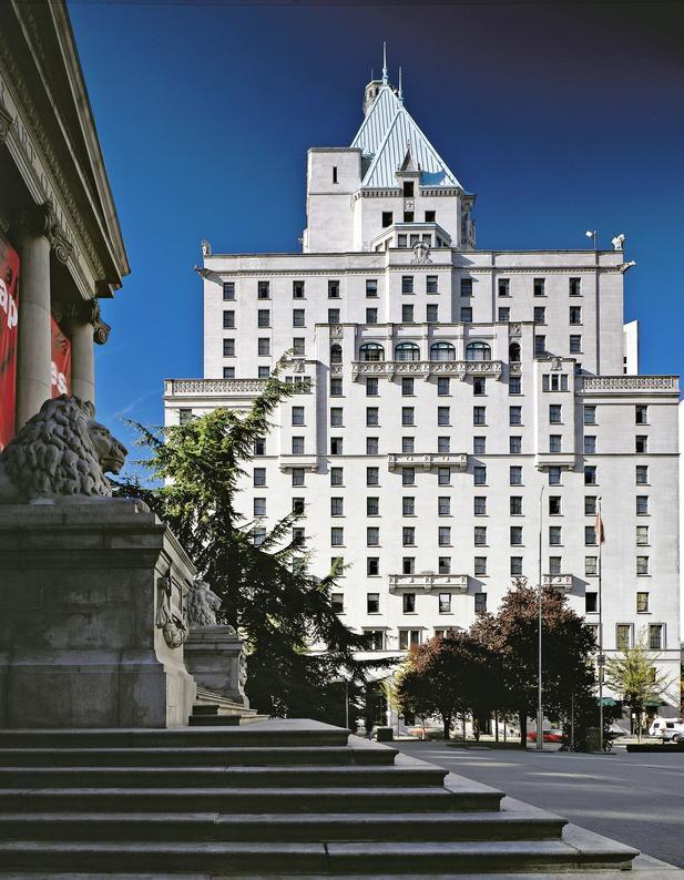 Flug Und Hotel Rundreisen Canada
