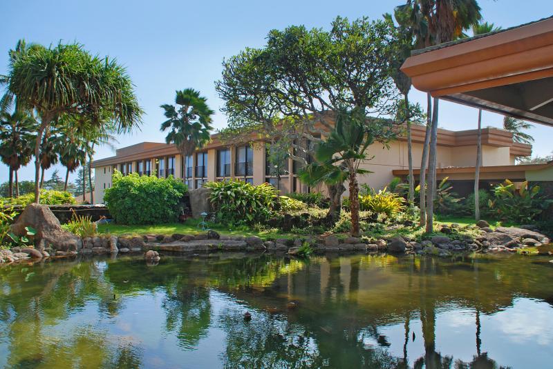 Hilton Garden Inn Kauai Wailua Bay In Kapaa Meier 39 S Weltreisen