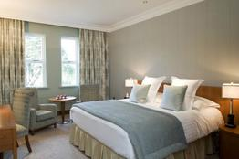 Hastings Hotel Culloden
