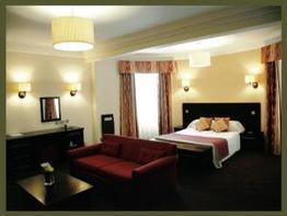 Golden Lion Hotel Stirling