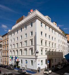 Hotel Venetia Palace