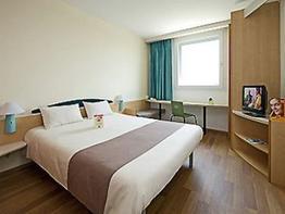 Ibis Barcelona Meridiana Hotel