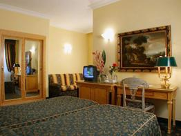 Champagne Garden Hotel