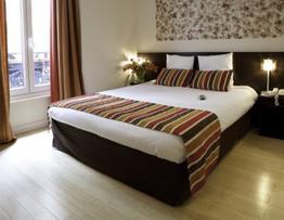 Best Western Newhotel Lafayett