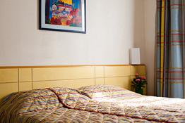 d` Espagne Hotel
