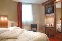 Alliance Hotel Paris