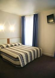 De Nemours Hotel