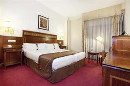 Holiday Inn Madrid Calle Alcal