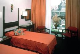 Puerta de Toledo Hotel