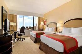 Hilton Atlanta Hotel