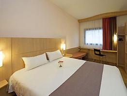 Ibis Bilbao Centro Hotel