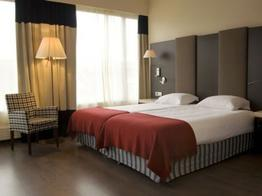NH Brüssel City Centre Hotel