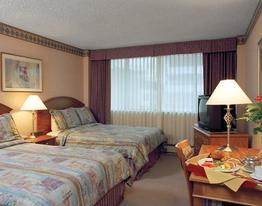 Chateau Victoria Hotel & Suite