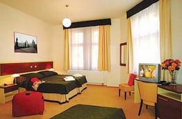 Gloria Hotel Prag