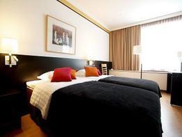 Korpilampi Hotel