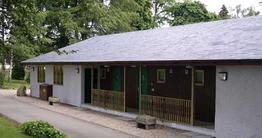 Ballathie Sportsman`s Lodge
