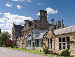Macdonald Inchyra Grange Hotel