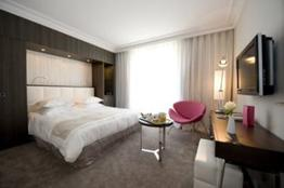 Le Canberra Hotel Cannes
