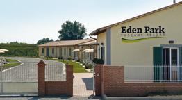 Residence Eden Park Resort
