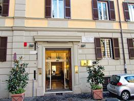 Residence Trianon Borgo Pio