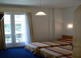 Acanthe Hotel