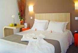 Park & Suites Elegance Hotel