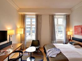 Scandic Webers Hotel