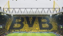 Holiday Inn Express - Fußball BVB