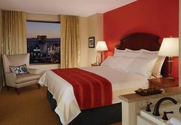Marriott`s Grand Chateau Hotel