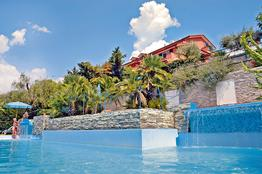 Residence Villa Giada Holiday Club