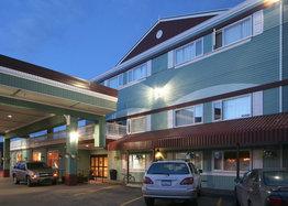 Westmark Whitehorse Hotel