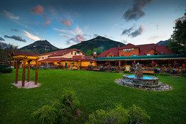 Bayshore Inn Resort Waterton