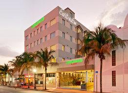 Courtyard Miami South Beach