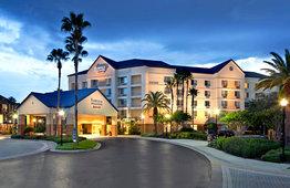 Fairfield Inn at Marriott Village Lake Buena Vista