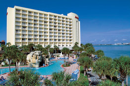 Marriott Suites Clearwater Beach Sand Key