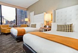 Bentley Hotel New York