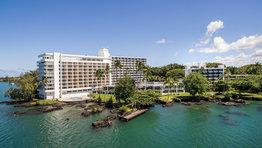 Grand Naniloa Hotel - A Doubletree by Hilton Hotel