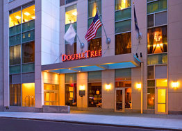 Doubletree Financial District