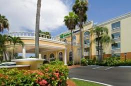 Holiday Inn Express West Doral