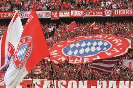 The Westin Grand München - Fußball Bayern München